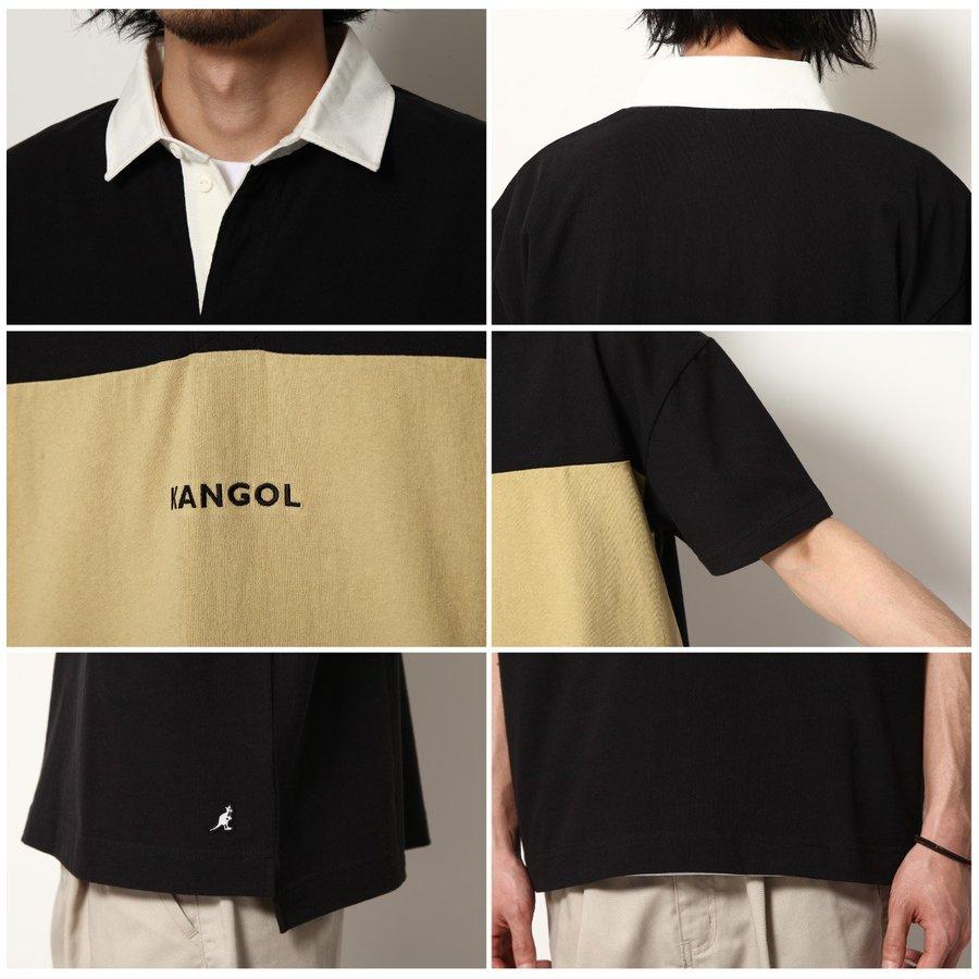短袖橄欖球衫 POLO衫 4