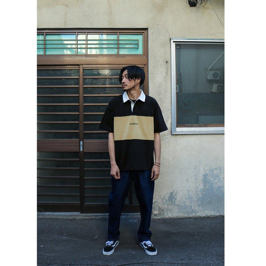 短袖橄欖球衫 POLO衫 6