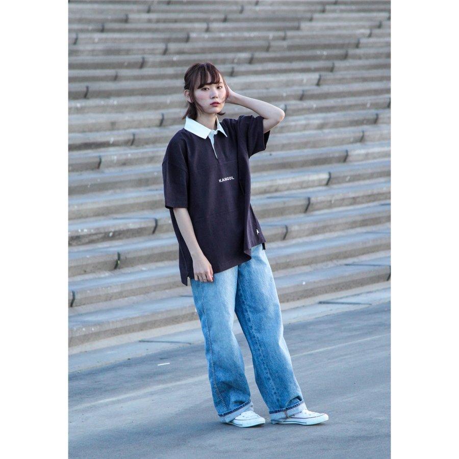 短袖橄欖球衫 POLO衫 7