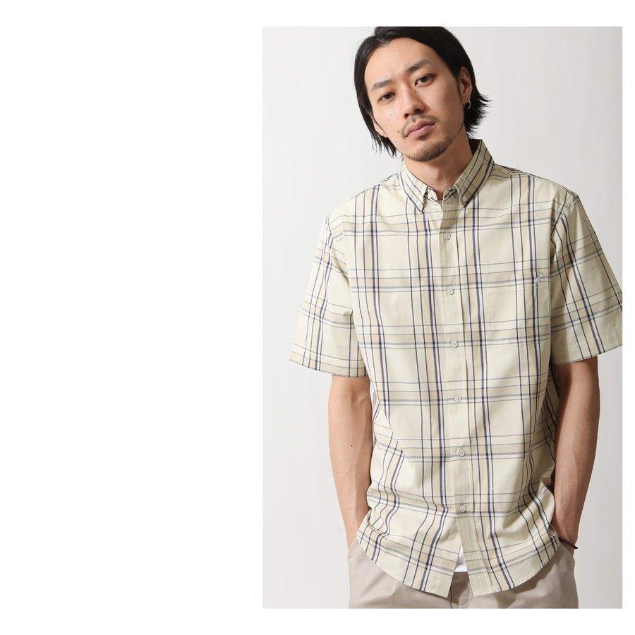 短袖釦領襯衫 KANGOL聯名款 6