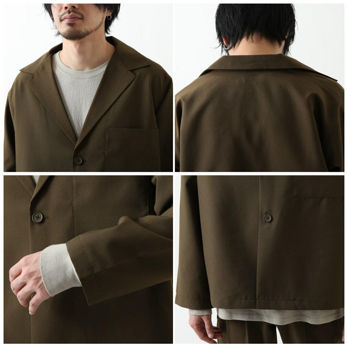 西裝外套 寬版 4
