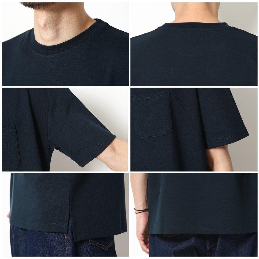 短袖T恤 寬版 4