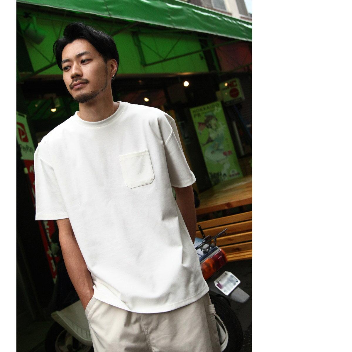 短袖T恤 寬版 7