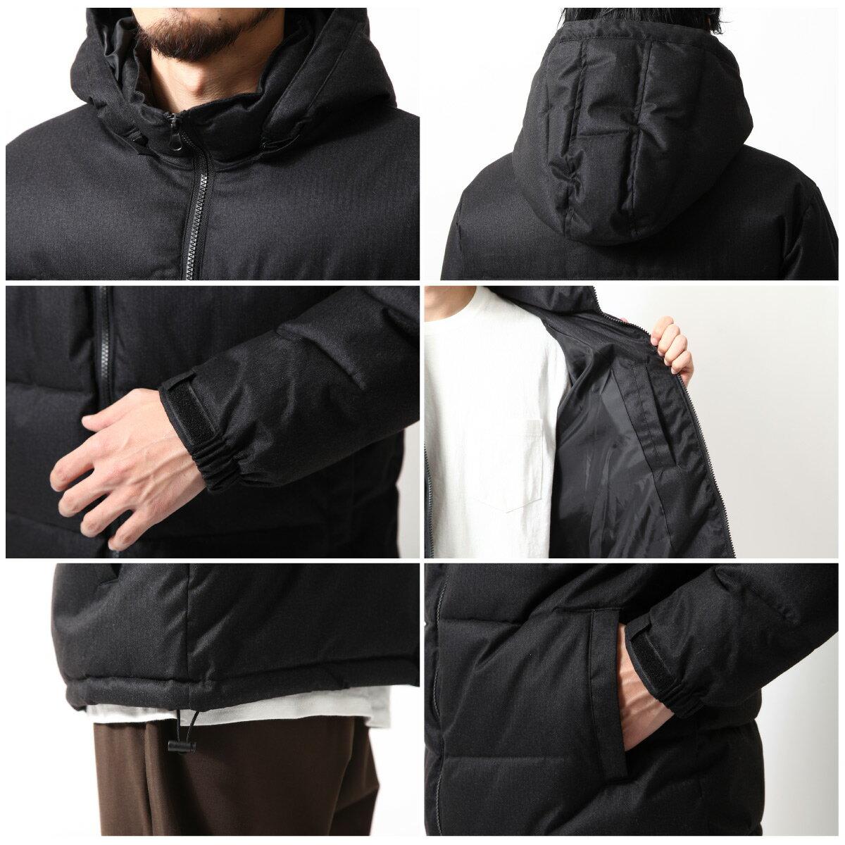 鋪棉外套 4