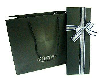 『摩達客』領帶禮盒包裝服務