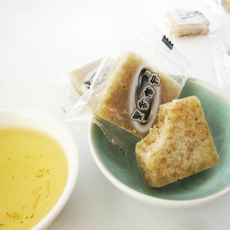 【黑金傳奇】冰糖菊花茶(大顆,455g) 1