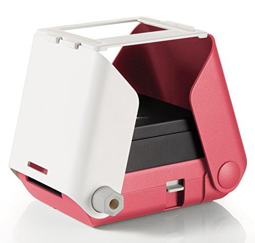 日本TAKARA TOMY /  Printoss智慧型手機相印機(不含相紙) / TPJ-03SA。共1色-日本必買 日本樂天代購(4590*0.5)。件件免運 1
