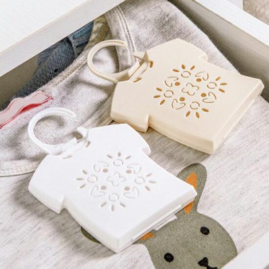♚MY COLOR♚衣服造型樟腦盒 家用 衣櫃 衣物 除濕樟腦盒 衣櫥 防潮 驅蟲 防黴 【N456】
