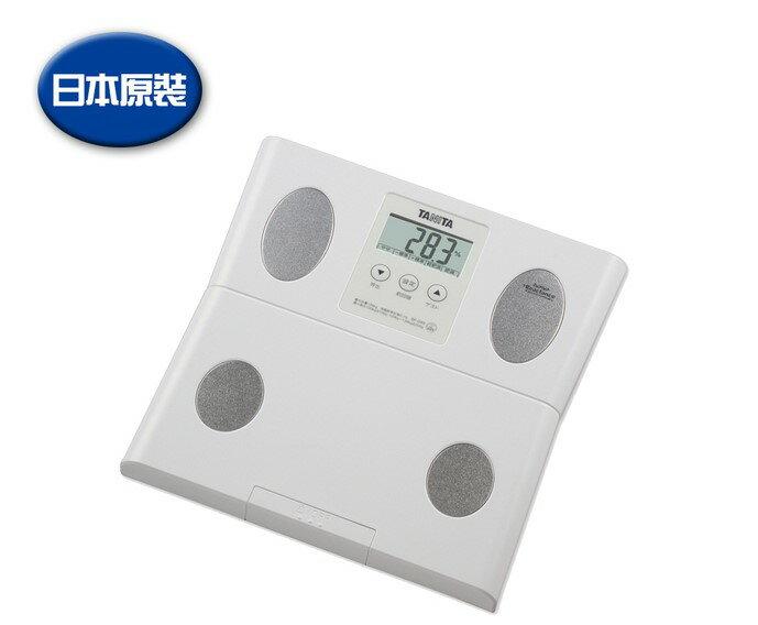 日本製【TANITA】體脂肪計BF049WH - 限時優惠好康折扣