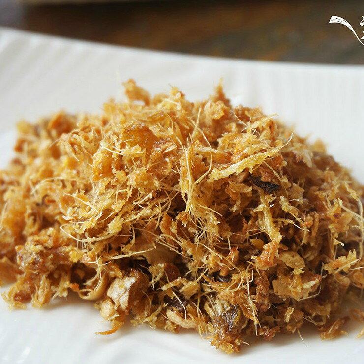Joes樂食/薑酥嬸/150g/薑/超下飯/老薑版油蔥酥