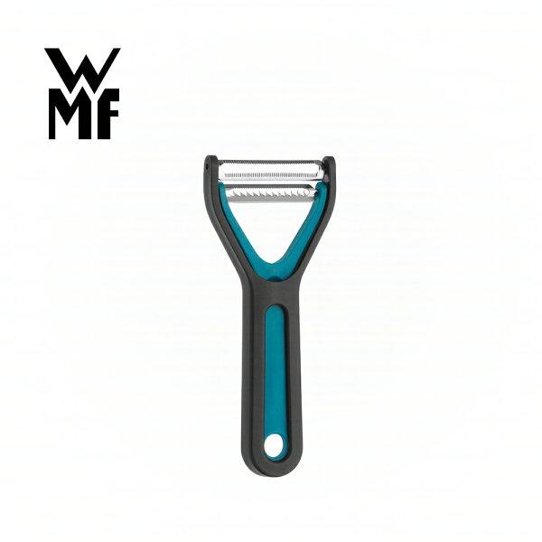 【德國WMF】FUNctionals二合一削皮削絲器