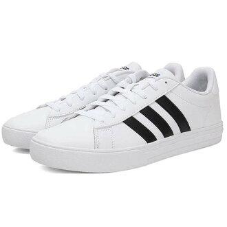 【ADIDAS】DAILY 2.0 休閒鞋 白色 NEO 男鞋 DB0160