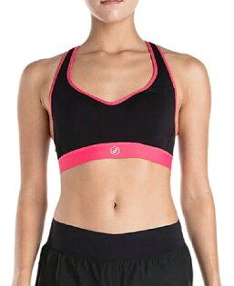 亞瑟士ASICS女運動內衣(黑桃)慢跑有氧高強度支撑運動內衣2012A134-001【胖媛的店】