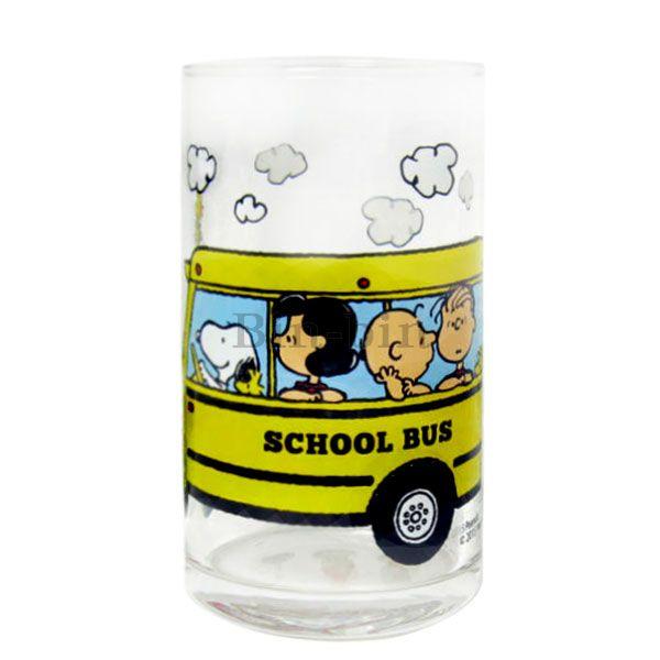 史努比 玻璃杯/778-709