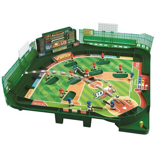 《EPOCH》桌遊 3D棒球遊戲盤 東喬精品百貨