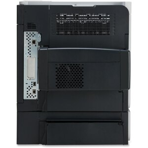 HP LaserJet P4015X Laser Printer - Monochrome - 1200 x 1200 dpi Print - Plain Paper Print - Desktop - 52 ppm Mono Print - Letter, Legal, Executive, Statement, Com10 Envelope, Monarch Envelope, Custom Size - 1100 sheets Standard Input Capacity - 225000 Dut 1