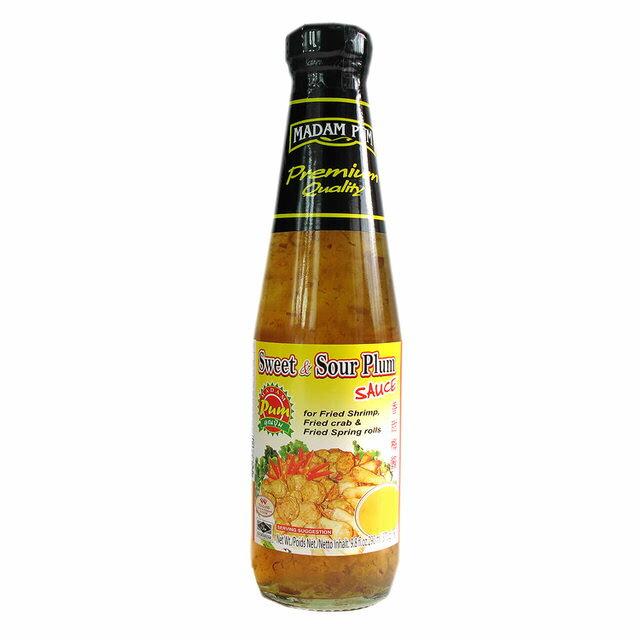 泰國梅醬 月亮蝦餅沾醬