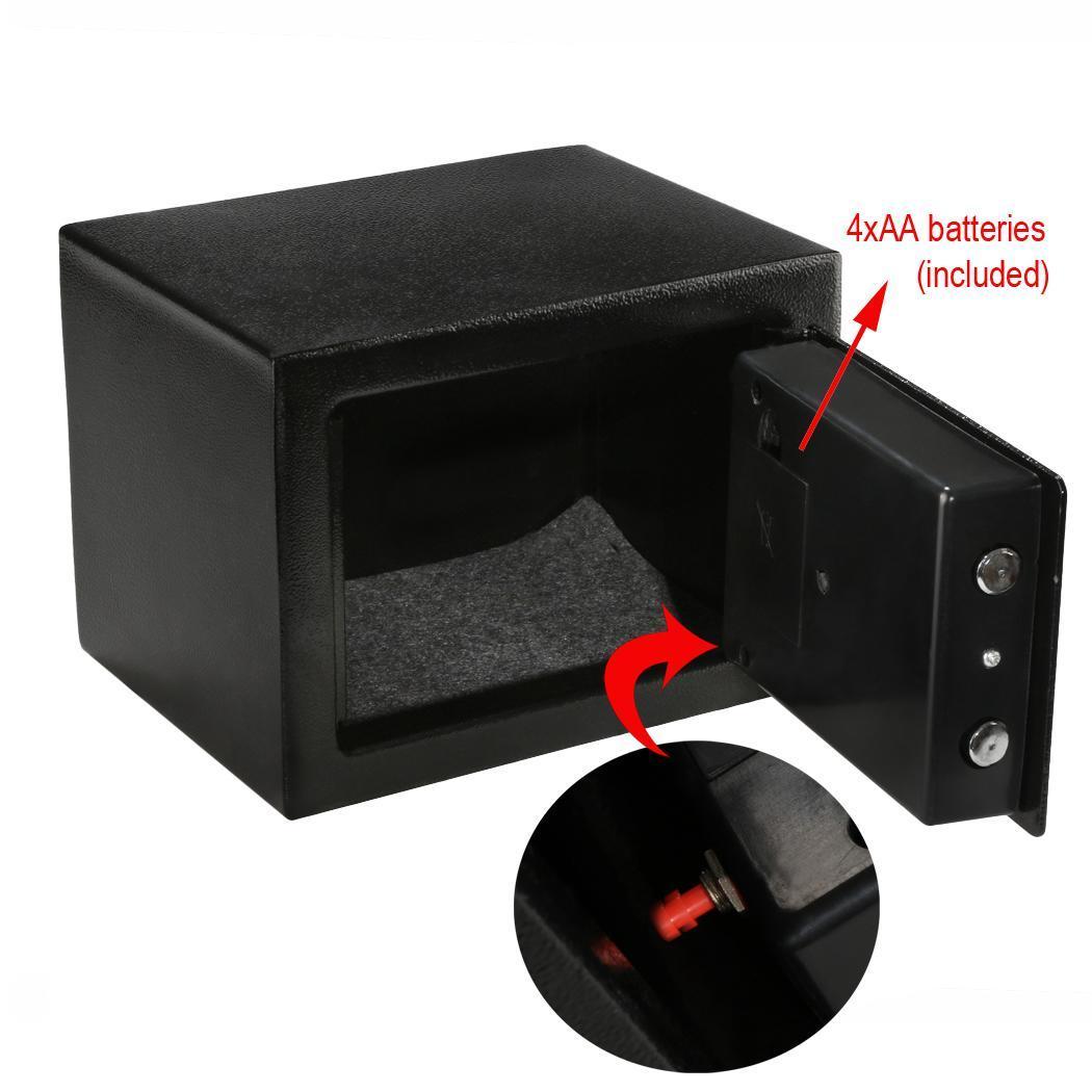 Digital Electronic Safe Box Keypad Lock 3