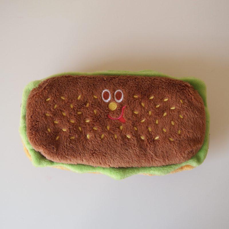 [全新到貨]gladee漢堡筆袋