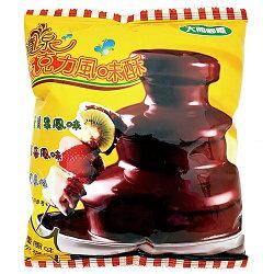 大同 噴泉巧克力風味酥 60g