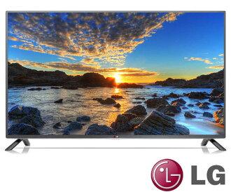 LG 樂金 50LB6500 50吋 3D 液晶電視 IPS LED Full HD WIFI