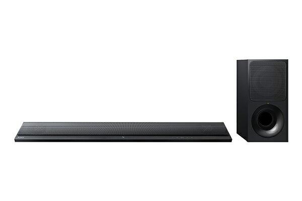 SONY 索尼 HT-CT790 單件式環繞家庭劇院 ~支援Wi-Fi無線串流~(支援USB播放)