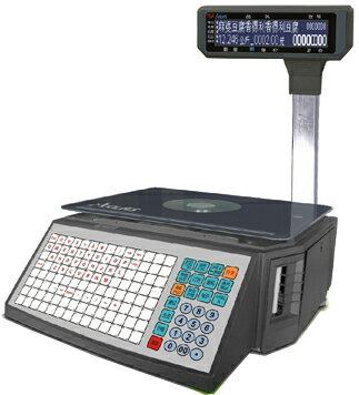 LS2X 標籤電子秤~生鮮食品高級肉品皆適用~精準測量