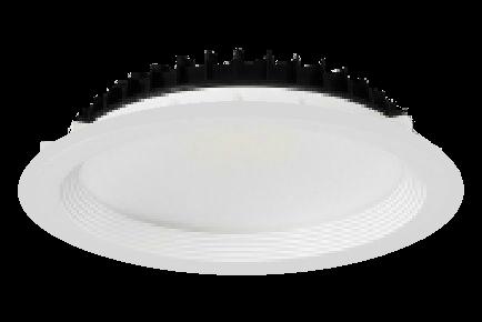 亞帝歐★17公分 COB崁燈 LED 20W 全電壓 白光/黃光/暖白 可另加購快速接頭★永旭照明U2J0-AD-1403%
