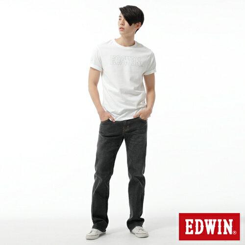 【1290元優惠↘】EDWIN 503 ZERO直筒褲-男款 灰色 2