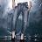 【經典丹寧。990元均一價↘】EDWIN Miss503 BLUE TRIP 小花AB牛仔褲-女款 拔淺藍色 0