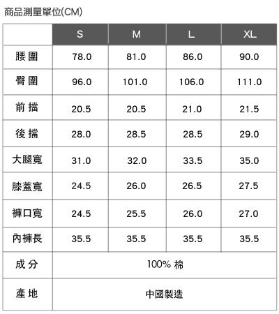 【790元優惠↘】EDWIN XV-FUNCTION短褲-男款 漂淺藍 2