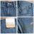 【790元優惠↘】EDWIN XV-FUNCTION短褲-男款 漂淺藍 1