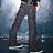 【1290元優惠↘】EDWIN 503 ZERO直筒褲-男款 黑色 0