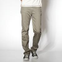 EDWIN 503 COOL RELAX 涼感中直筒休閒褲-男款 灰綠色 STRAIGHT-EDWIN-潮流男裝