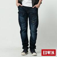EDWIN 機能 牛仔褲 男款 序號 任選 組合