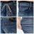 【2000元優惠↘】EDWIN  JERSEYS 迦績針織直筒牛仔褲-男款 石洗綠 1