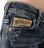 【5折優惠↘】Miss EDWIN BLUE TRIP 窄直筒褲-女款 石洗綠 2