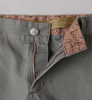 【2件組福袋。1599元↘】EDWIN 多口袋休閒長褲-男款 灰綠色 1