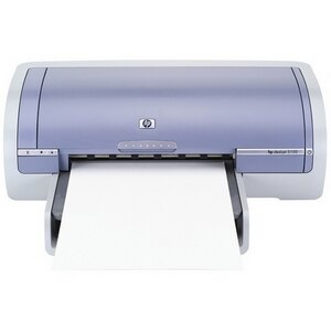 HP Deskjet 5150 Color Inkjet Printer 1