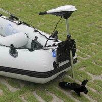 人船 橡皮艇電動馬達電瓶推力漁船