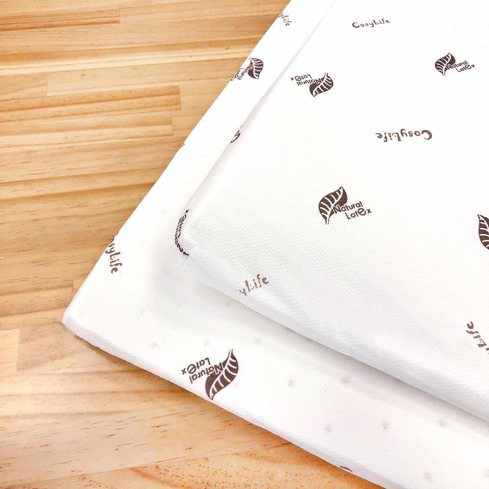 乳膠床墊 / 單人【輕量天然透氣2.5cm乳膠床墊】3x6.2尺- 天然乳膠 彈性支撐 釋放壓力 MIT台灣製 Rohouse 樂活居 4