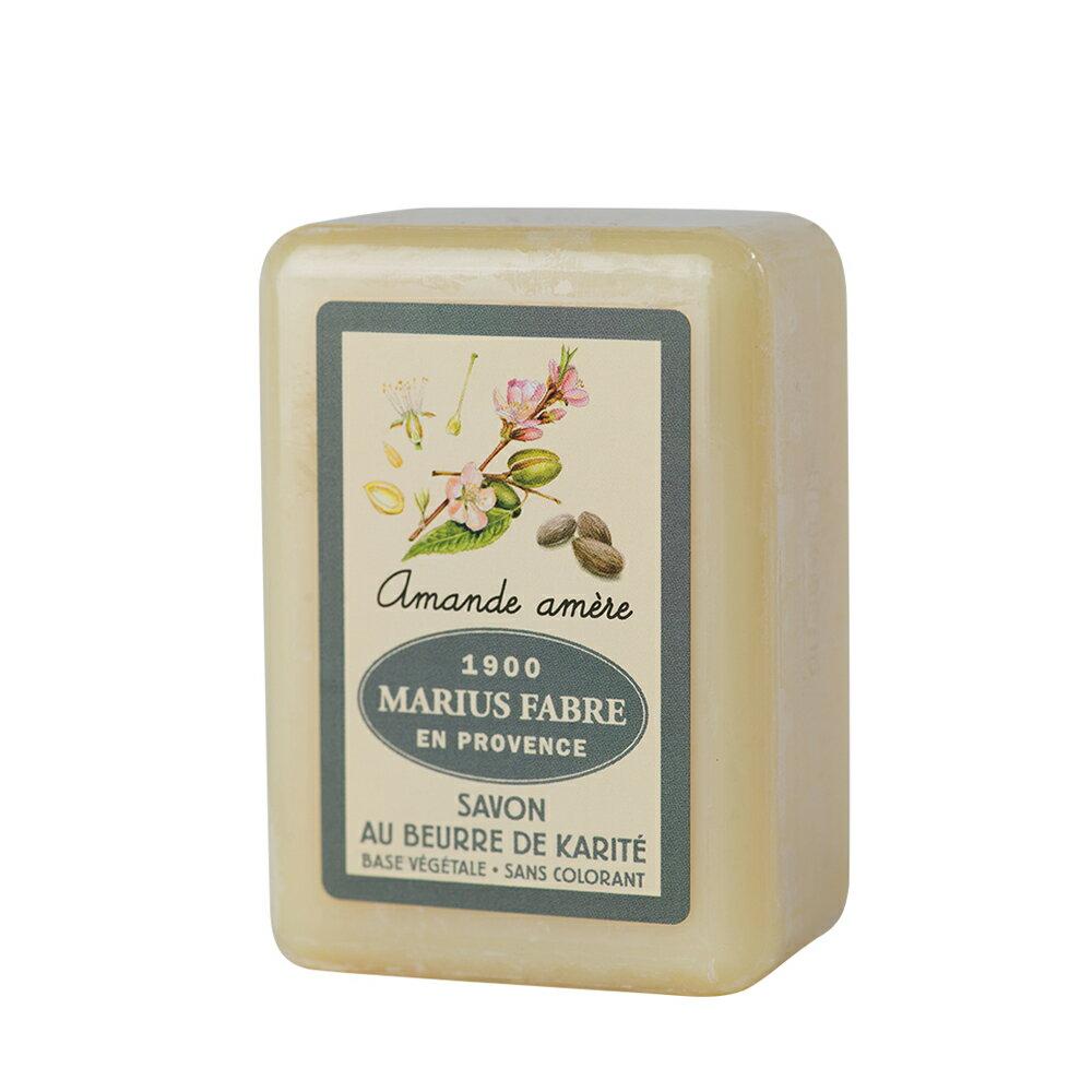 (1800折200)  MARIUS FABRE 法鉑 天然草本苦杏仁棕櫚皂150G  UPSM 認證 / EPV 標章 / 法國原裝進口