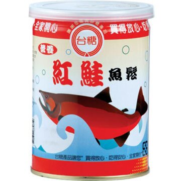 【台糖】營養紅鮭魚鬆 0
