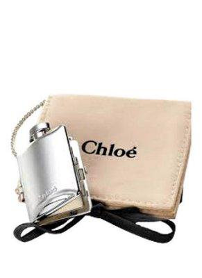 CHLOE BIANCA 經典同名香膏項鍊 1.8G ☆真愛香水★ 另有 香膏項鍊 陶瓷版