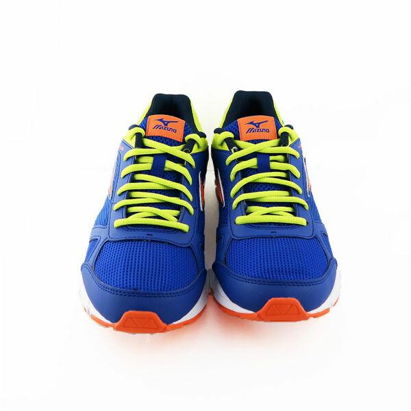 MIZUNO 美津濃 SYNCHRO SL 限量休閒款男慢跑鞋 亮藍 休閒鞋│運動鞋│健走鞋 J1GR162872 5