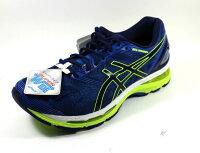 父親節禮物推薦ASICS 亞瑟士 高緩衝 慢跑鞋 最新款 GEL-NIMBUS 19 (4E) T702N-4907【陽光樂活】
