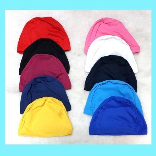 ☆小薇的店☆多種色彩可選擇台灣製優質特多龍泳帽特價35元