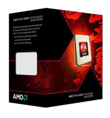 「YEs 3C」AMD 超微 FX-8320 八核心 黑盒 中央處理器 3.5G 125W 打樁機 CPU AM3+腳位 含稅 免運 12ne