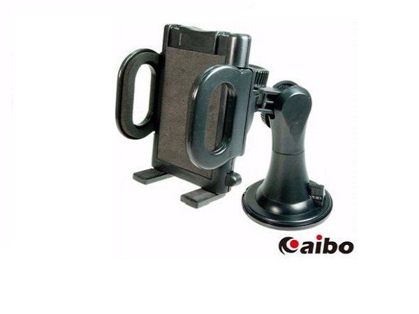 「YEs 3C」AIBO 鈞嵐 高效能 直管萬用車架 PDA 導航架 智慧型手機 可用 含稅yes3c