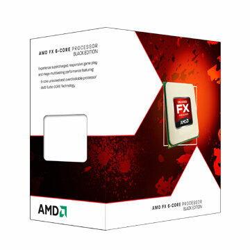 「YEs 3C」全新 AMD 超微 FX-6300 六核心 中央處理器 3.5G 95W 打樁機 CPU AM3+腳位 免運 yes3c 12ne